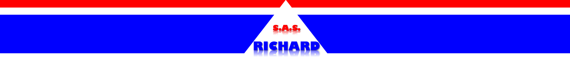 Logo SAS Richard